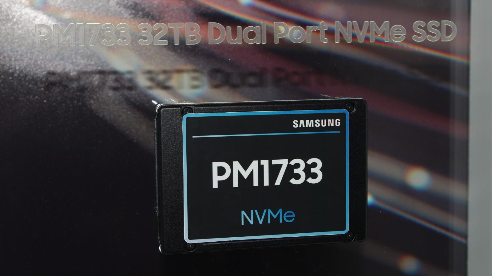 Samsung выпустил «неубиваемые» SSD - 3