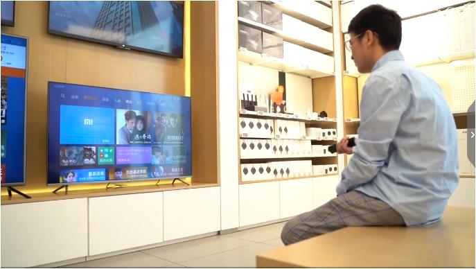 Xiaomi представила флагманский 8K-телевизор Xiaomi Mi TV Pro до официального анонса