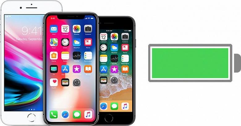 Акционеры Apple подали в суд на руководство компании из-за ситуации с замедлением смартфонов обновлением ПО - 1