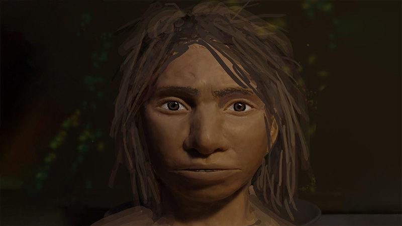 Анализ ДНК рассказал о возможной внешности денисовцев