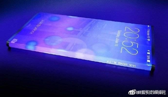 Интрига закручивается: потенциальный постер показывает Xiaomi Mi Mix Alpha во всей красе