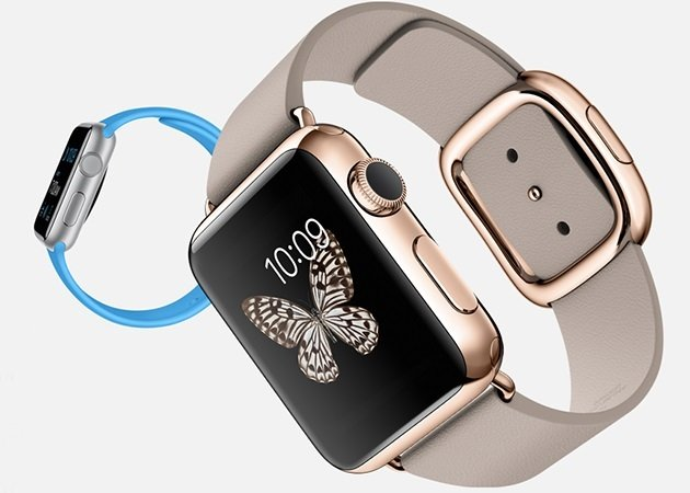 Компания LG Display в течение многих лет несла убытки, выпуская панели OLED для Apple Watch