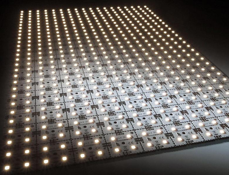 По прогнозу TrendForce, технология mini-LED к 2024 году будет в каждом пятом компьютерном экране