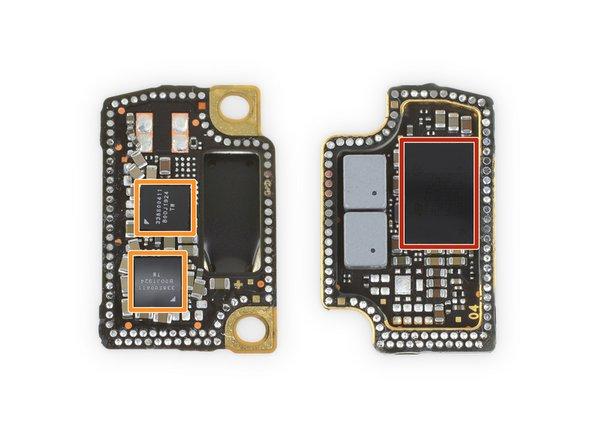 Секреты iPhone 11 Pro Max: при разборке смартфона обнаружилась загадочная плата под аккумулятором