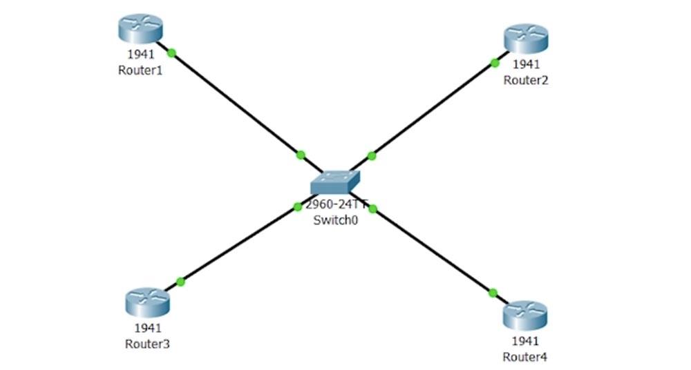 Тренинг Cisco 200-125 CCNA v3.0. День 45. Настройка OSPF - 9