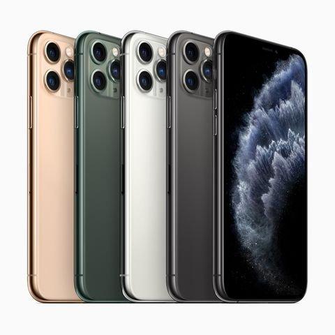 Замена экрана iPhone 11 Pro Max в официальном сервисе обойдется в $360, а более крупные поломки оценены в стоимость нового Huawei Mate 20 Pro