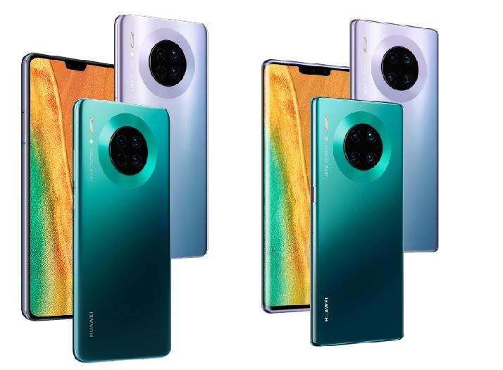 12 ГБ оперативной памяти без доплаты вдвое: Huawei выпустит ещё более мощные версии Mate 30 и Mate 30 Pro