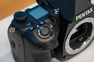Ricoh разрабатывает флагманскую зеркальную камеру формата APS-C с креплением Pentax K
