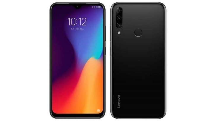 Snapdragon 632, тройная камера и аккумулятор емкостью 4050 мА·ч за $155: представлен бюджетный смартфон Lenovo K10 Plus