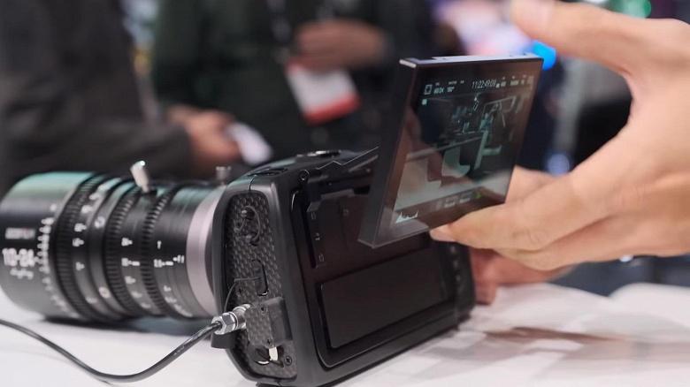 Tilta предлагает комплект для доработки камеры Blackmagic Pocket Cinema Camera