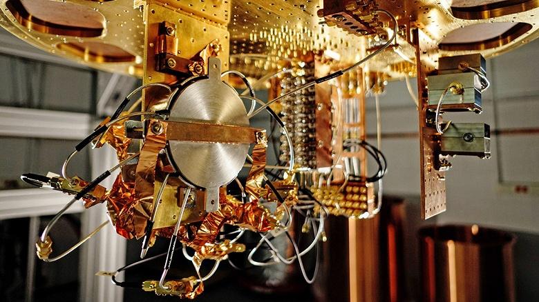 Квантовому компьютеру впервые удалось решить задачу, которую невозможно решить на обычных компьютерах