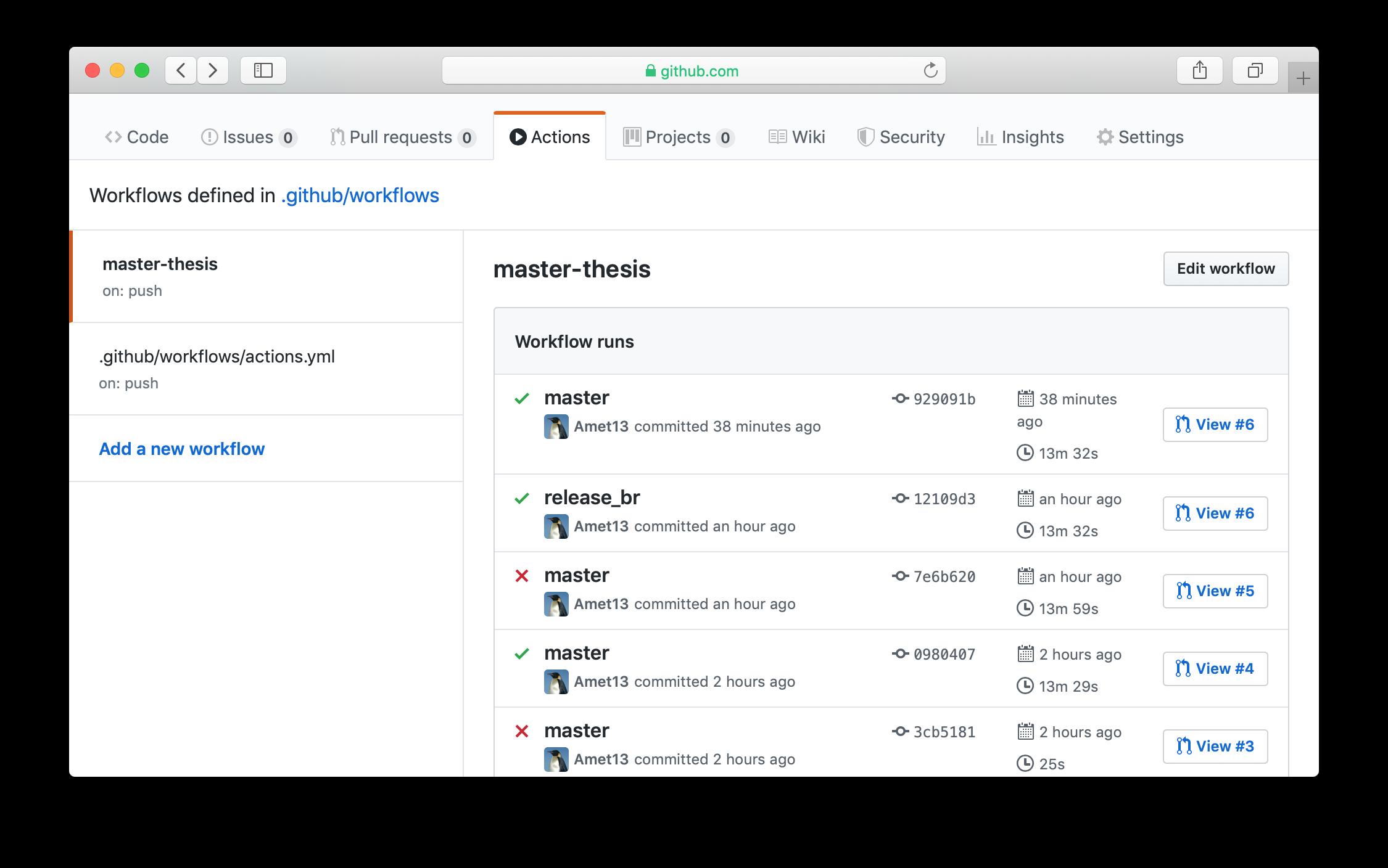 GitHub запускает свои щупальца в CI-CD и менеджмент артефактов - 4