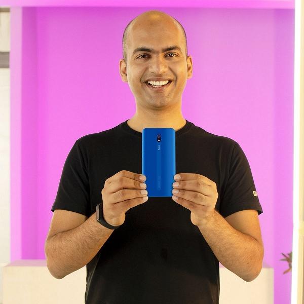 Xiaomi показала Redmi 8A. Единственный смартфон с разъемом USB-C и быстрой зарядкой в своей ценовой категории