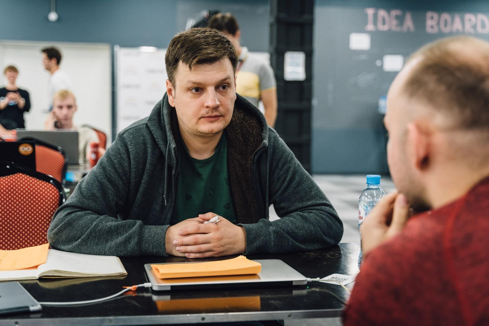 Артём Галонский, СТО БюроБюро: «Я против такого понятия, как DevOps-инженер» - 3