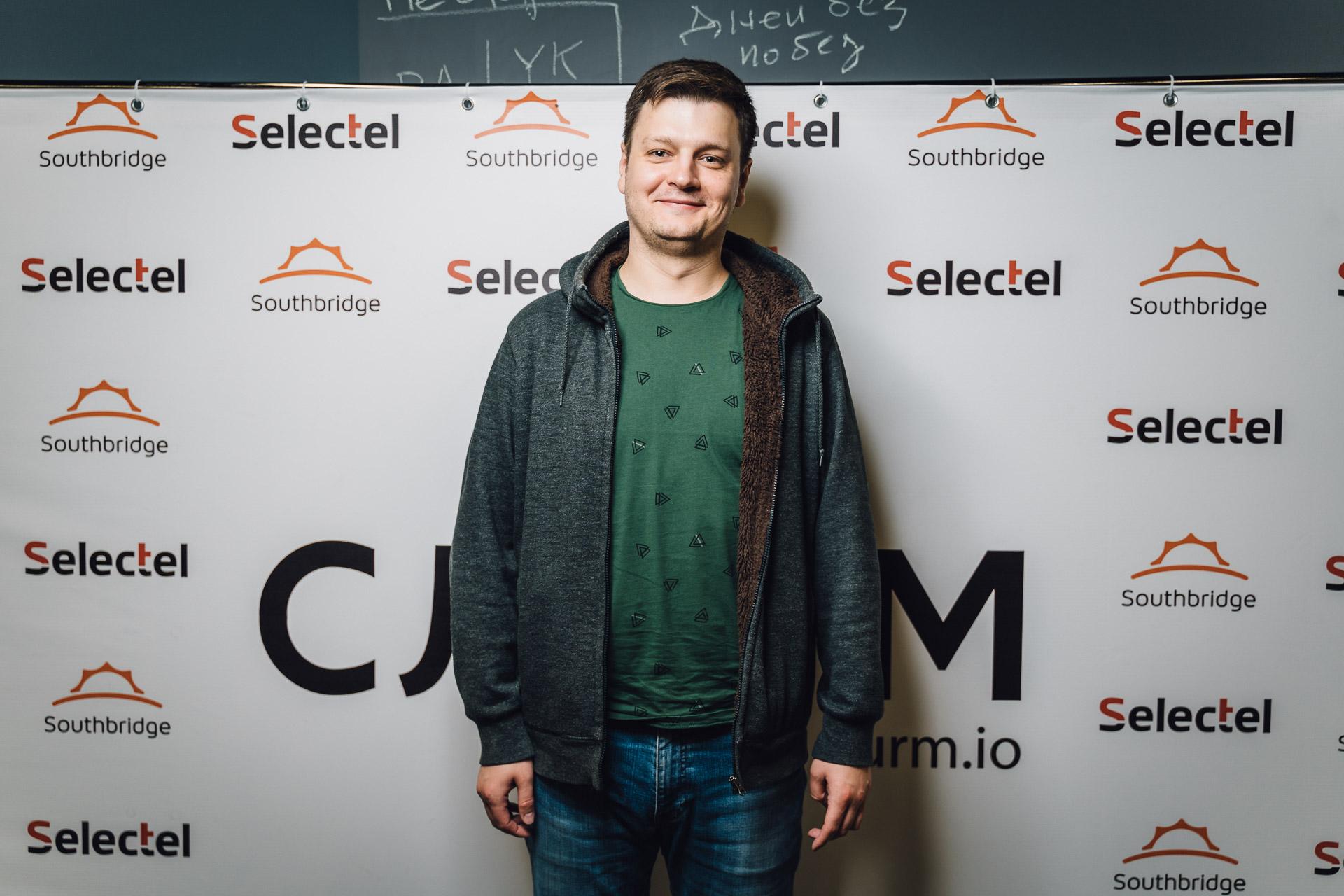 Артём Галонский, СТО БюроБюро: «Я против такого понятия, как DevOps-инженер» - 1