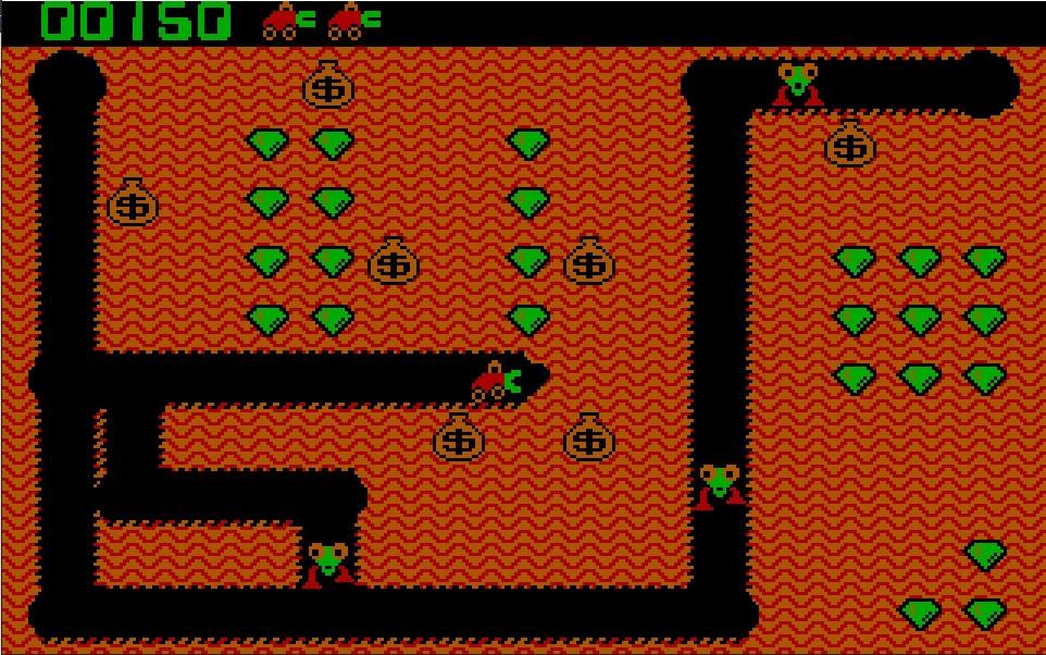 Деревянные игрушки, часть первая — 1982-1985 - 3