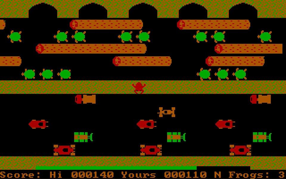 Деревянные игрушки, часть первая — 1982-1985 - 4