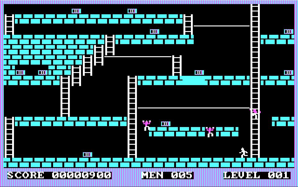 Деревянные игрушки, часть первая — 1982-1985 - 6