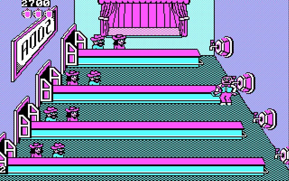 Деревянные игрушки, часть первая — 1982-1985 - 8