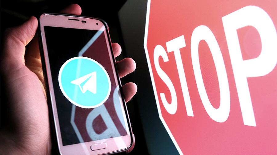 Жаров пообещал заблокировать Telegram в течение года - 1