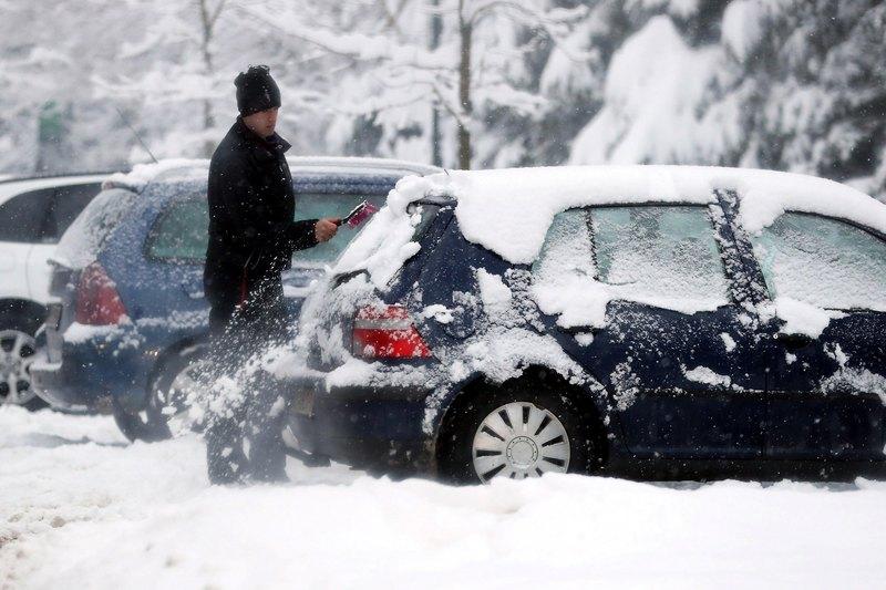 Как «прикурить» машину: готовимся к зиме