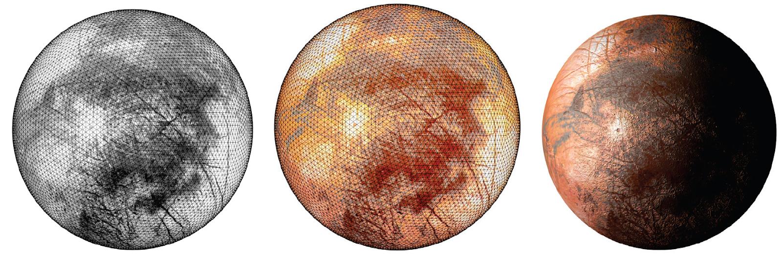 Процедурное создание лун - 14