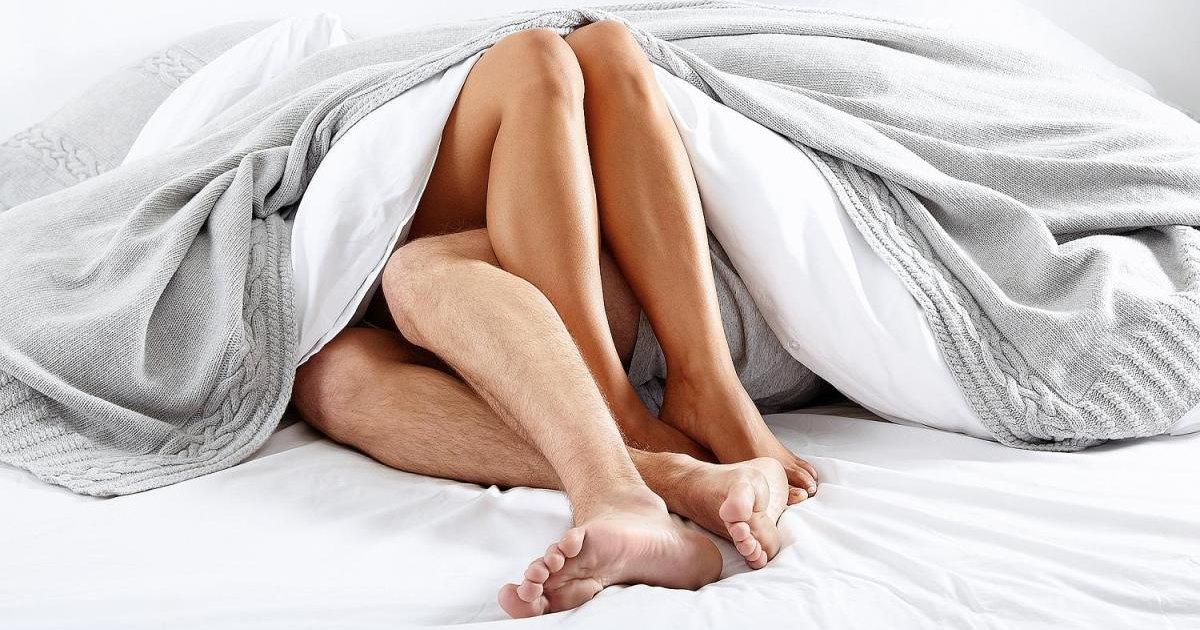 Прояснены причины гиперсексуальности