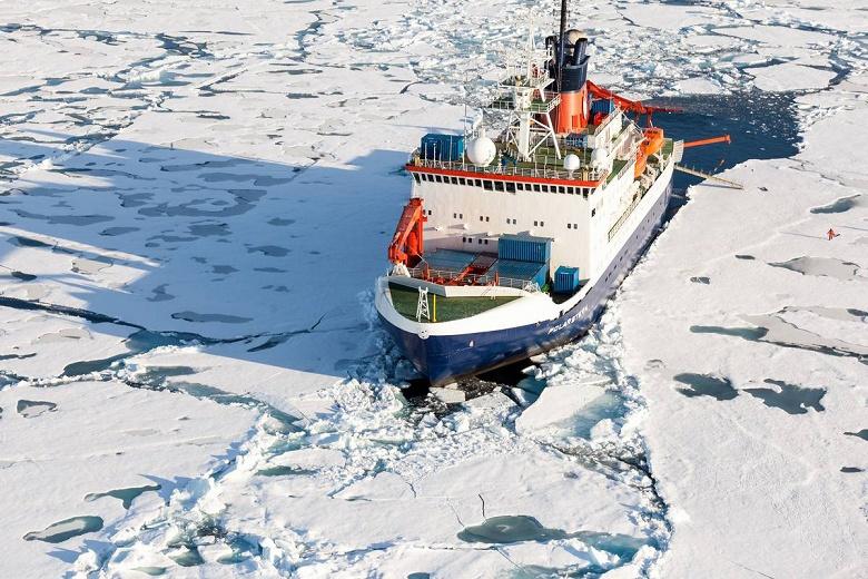 Стартовала самая крупная, дорогая и продолжительная арктическая экспедиция