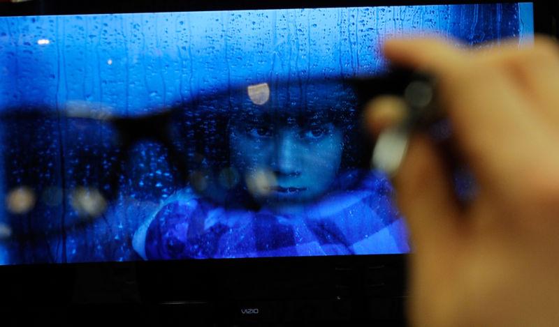 Умные телевизоры отслеживают поведение своих владельцев в интересах рекламодателей - 1