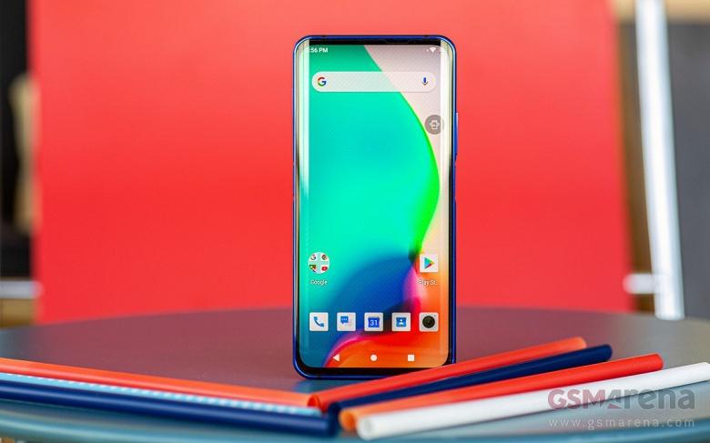 Уникальный смартфон с двумя экранами Nubia Z20 скоро появится в Европе