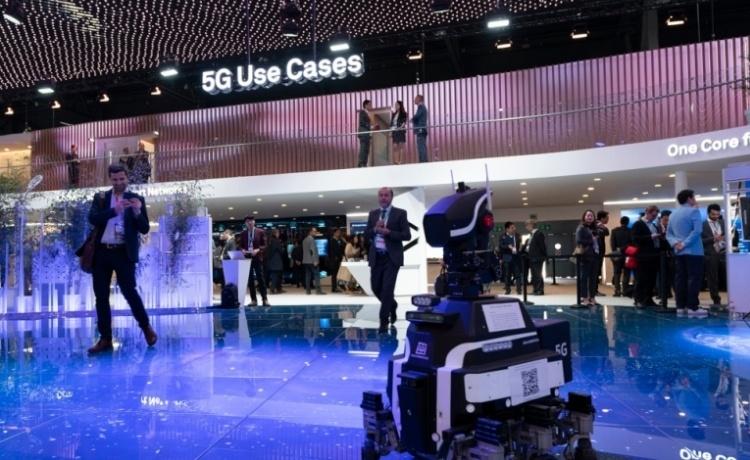 Huawei открыла в Великобритании учебный центр 5G