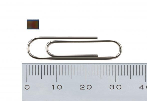 Датчик изображения Samsung ISOCELL Slim GH1 разрешением 43,7 Мп выполнен в крошечном корпусе