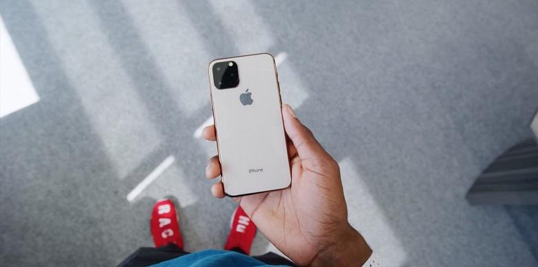 Экран iPhone 11 Pro Max признали лучшим в индустрии