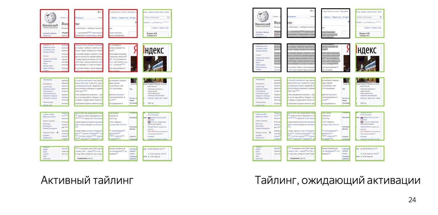 Как рисует браузер. Доклад Яндекса - 23