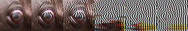 Как я создал фильтр, не портящий изображение даже после миллиона прогонов - 43