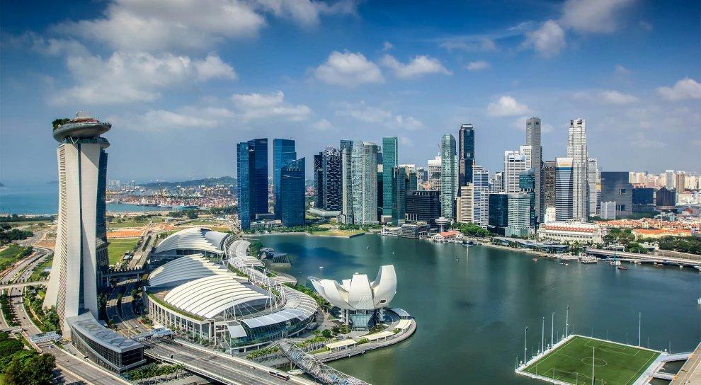 Когда город умный: опыт мегаполисов - 3