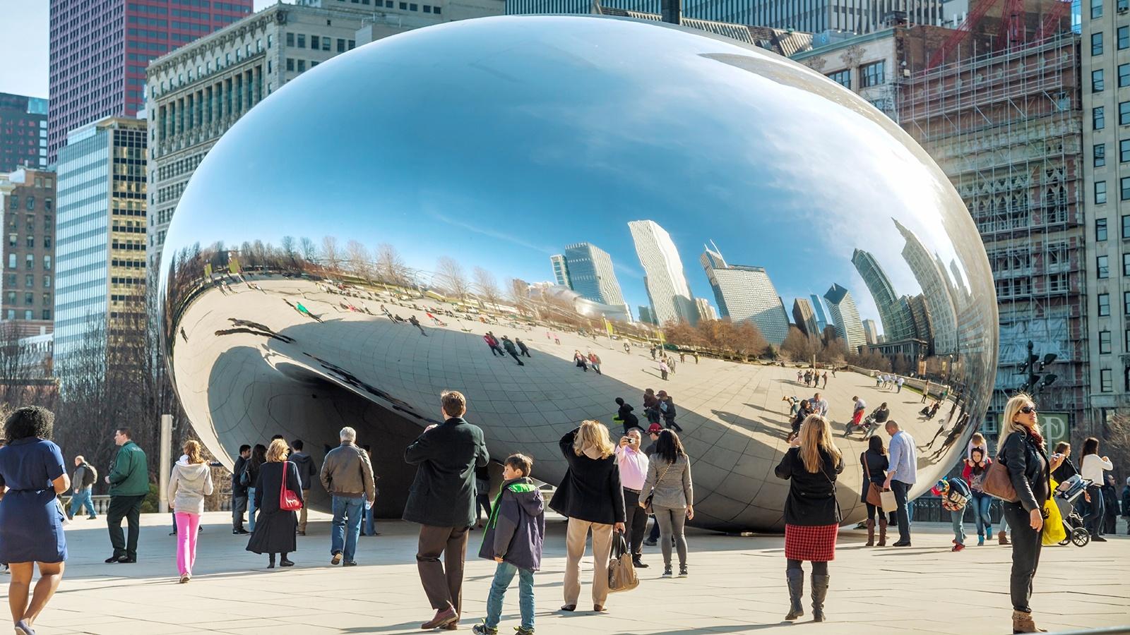 Когда город умный: опыт мегаполисов - 6