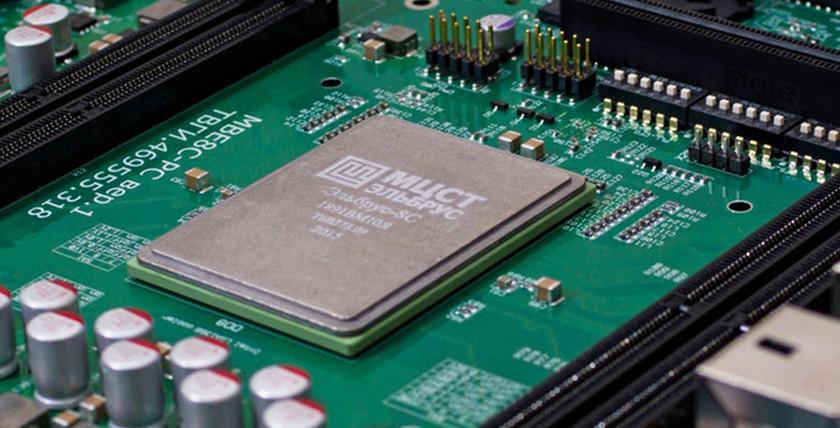 На основе процессора «Эльбрус» создали многопользовательский ПК для учебы - 1