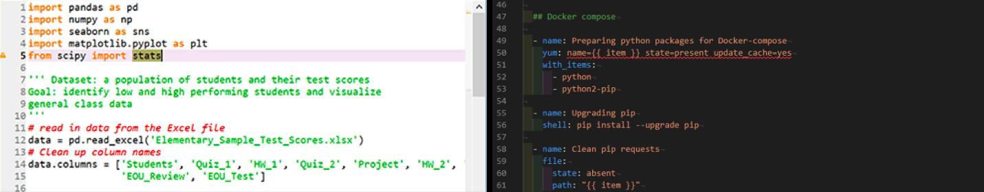 Почему разработчики так любят тёмную тему - 2
