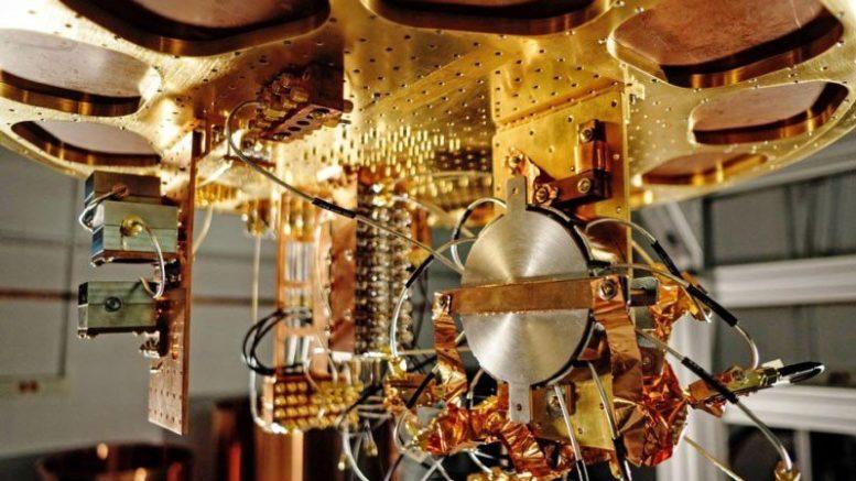 Превосходный FAQ о квантовом превосходстве от Скотта Ааронсона - 1