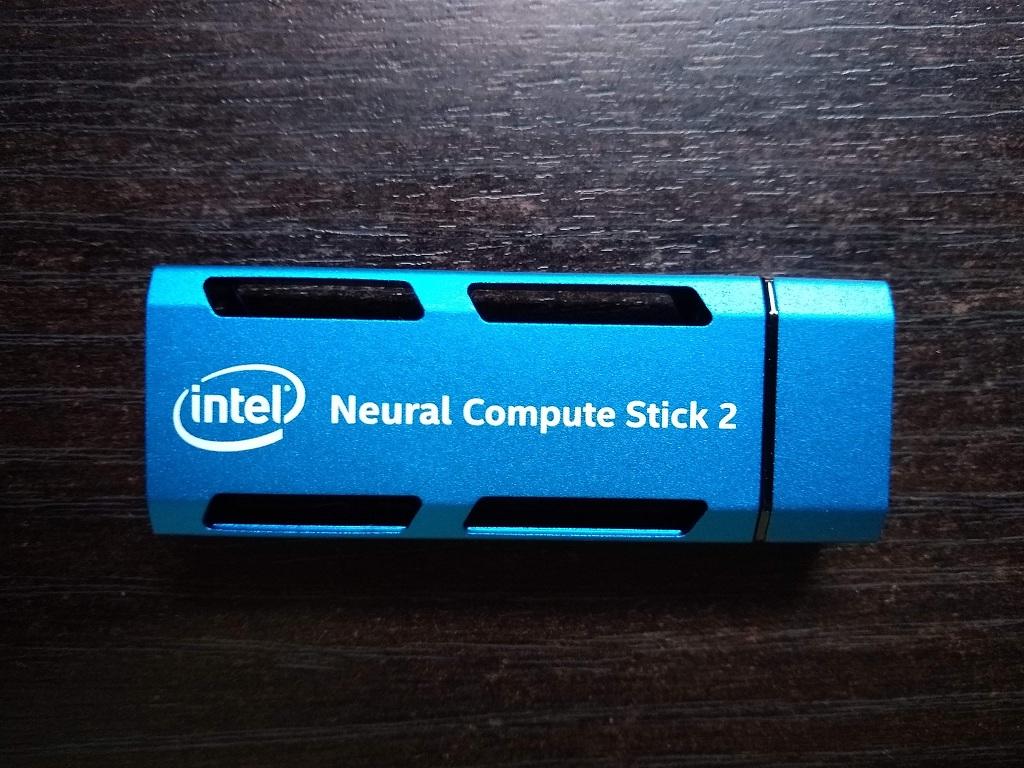 Робот-танк на Raspberry Pi с Intel Neural Computer Stick 2 - 2