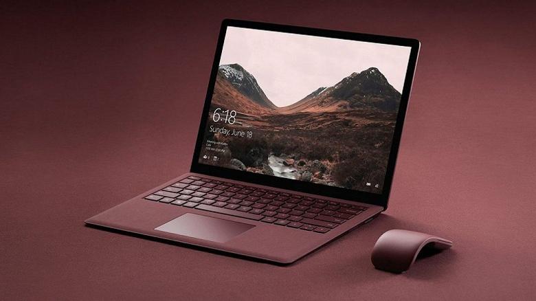 Совершенно новые шестиядерные и восьмиядерные процессоры AMD могут дебютировать в ноутбуке Microsoft Surface Laptop 3