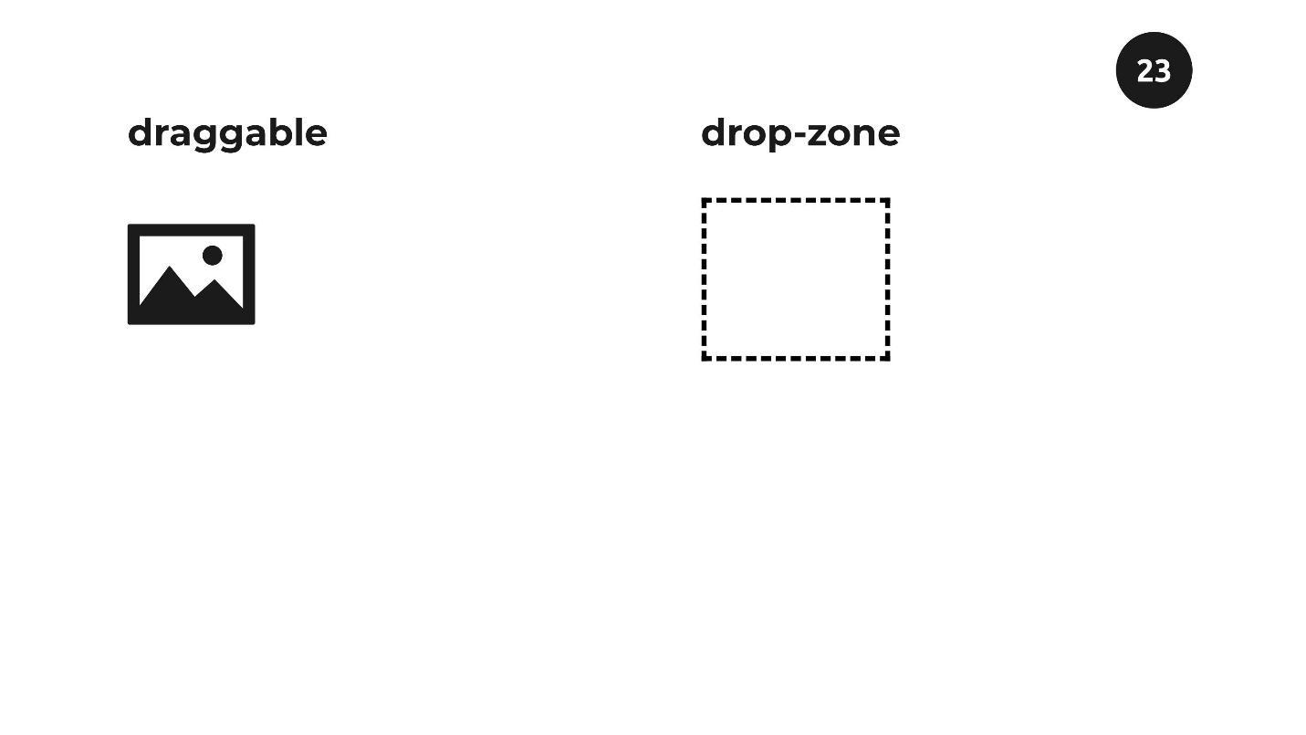 Drag-&-Drop компоненты для слепых пользователей? Вы шутите? - 7