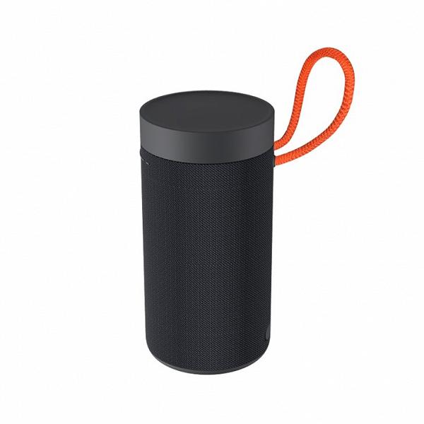 Xiaomi выпустила защищённую беспроводную колонку для долгих прогулок под музыку