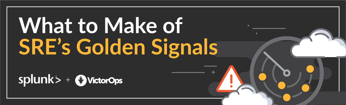 Для чего нужны «золотые сигналы» мониторинга и SRE? - 1