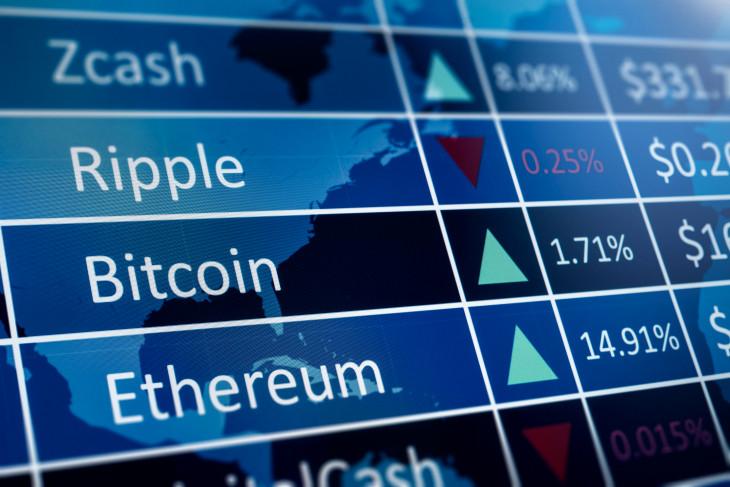 Исследование показало, что большая часть криптобирж фальсифицирует объёмы торгов - 1