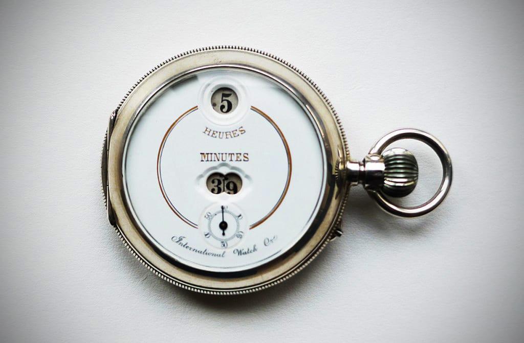 «Потерянное» время: чем сегодня подкупают механические часы? - 11