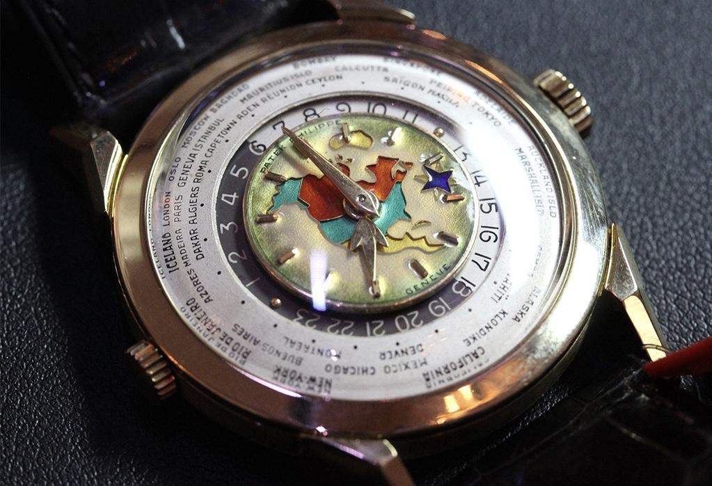 «Потерянное» время: чем сегодня подкупают механические часы? - 3