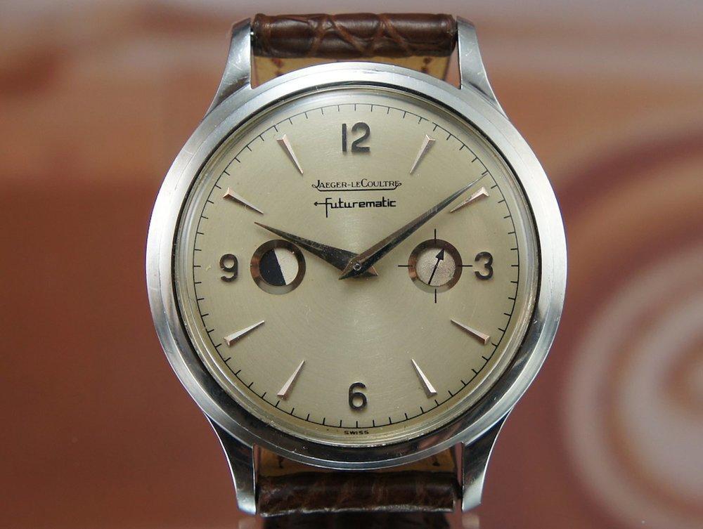 «Потерянное» время: чем сегодня подкупают механические часы? - 7