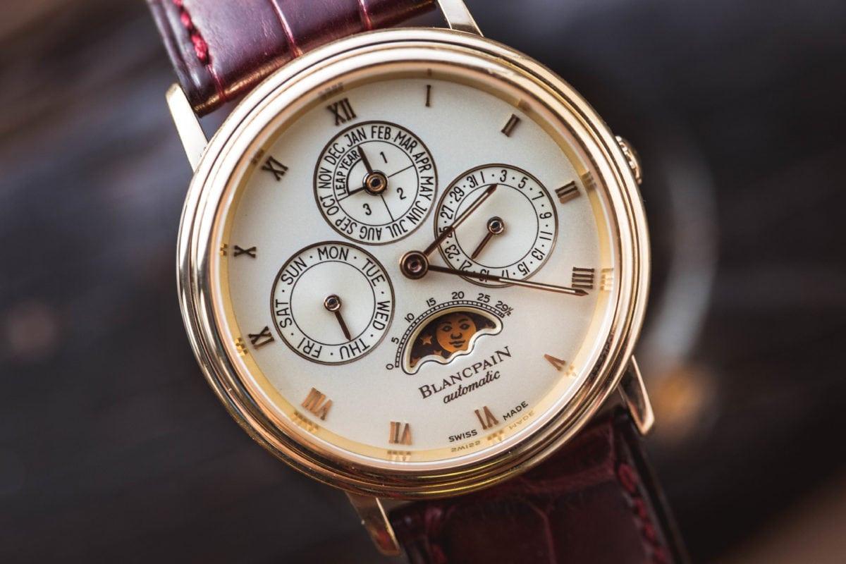 «Потерянное» время: чем сегодня подкупают механические часы? - 9